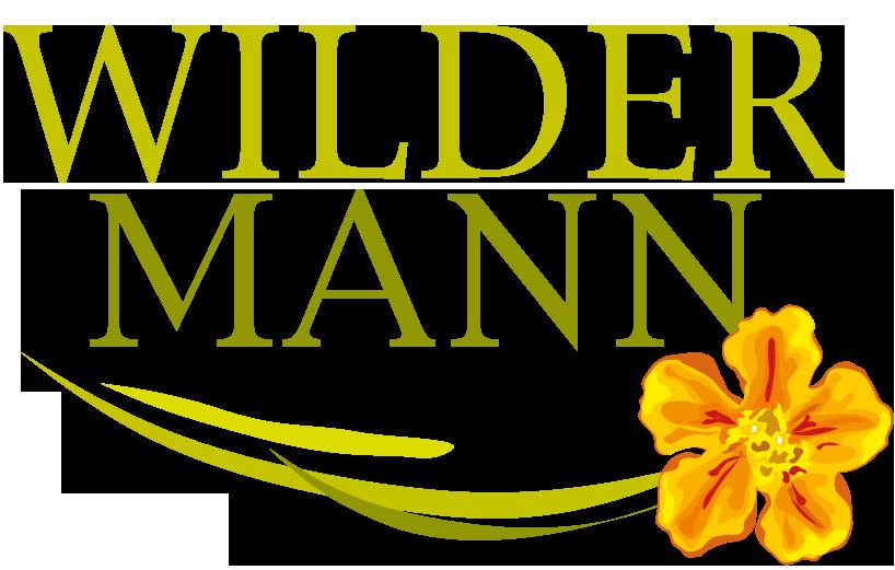 Logo Wilder Mann